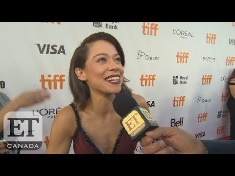 Tatiana Maslany And Jake Gyllenhaal Bring 'Stronger' To TIFF