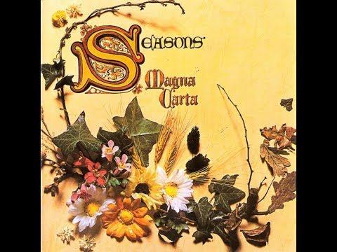 Magna Carta - Seasons 1970 FULL VINYL ALBUM (progressive rock)