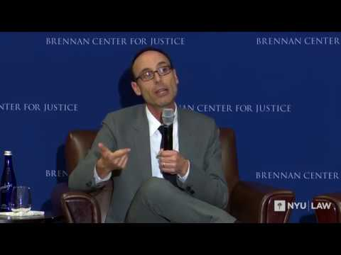Corporations and the Constitution: Adam Winkler with Dahlia Lithwick