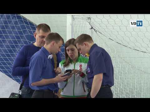 Волгоградцы стали первыми на Кубке Поволжья по карате киокушин