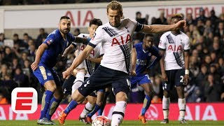On january 10th in 2016, substitute harry kane converted his 50th tottenham goal a controversial penalty call to give spurs 2-2 draw with leicester city in...