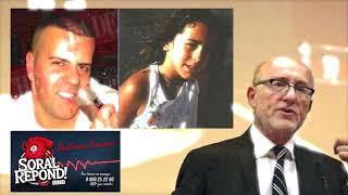 Soral sur l'affaire Maëlys et la pédocriminalité de réseau élitiste - Lelandais / Jakubowicz