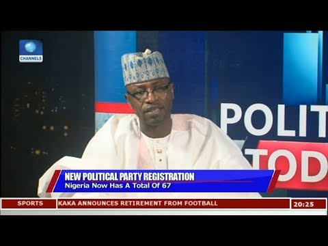 Analysts Fault FGs Proposed $1Bn Deduction From Excess Crude Account Pt 2 | Sunday Politics |