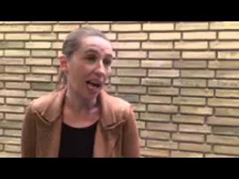 Mette Frederiksen besøger Vollsmose