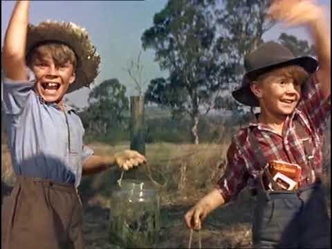 Smiley (1956 Australian Movie)