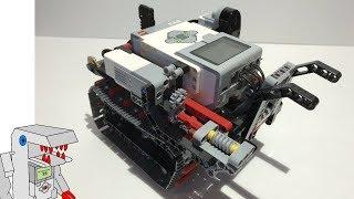 EV3 Omnilander - Sneak Peek