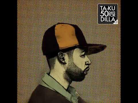 Ta-ku - 50 Days For Dilla (Vol. 1) [Full Album]