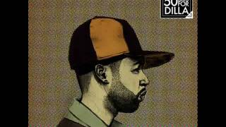 Ta-ku - 50 Days For Dilla (Vol. 1) [Full Album]