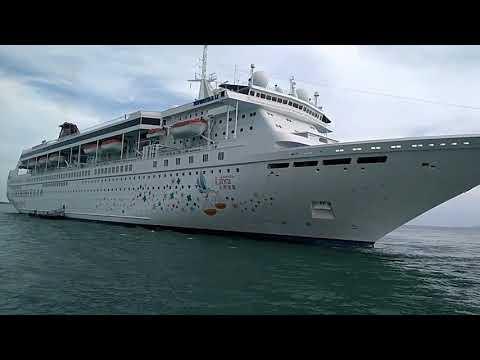 SuperStar Libra Cruise Port Klang - Langkawi - Phuket - Penang