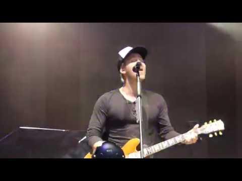 Lifehouse - All In (Live) @ Roche Estate, Hunter Valley 18th November 2017