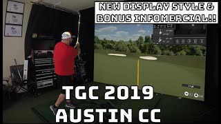 TGC 2019 on Uneekor QED Gameplay - Don't miss our infomercial at the end!