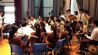 Publication Date: 2019-04-04 | Video Title: Orchestra Rehearsal 20190403 -