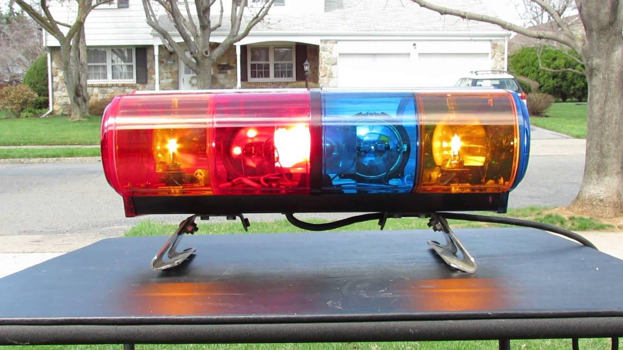 Mini LAPD Aerodynic Custom - Education Video