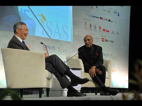 6. On India-China relations (SADC 2016)