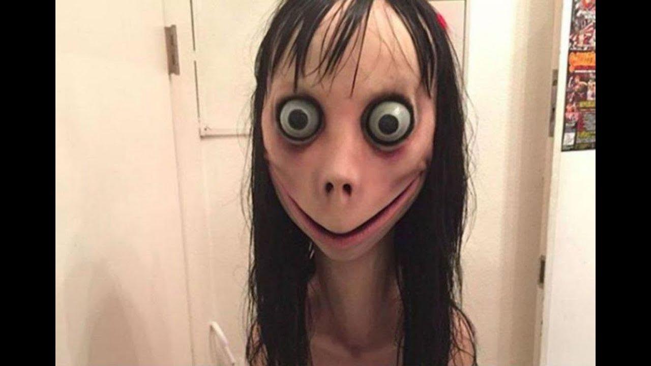 Momo Challenge Peppa Wutz