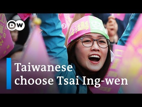 taiwan-elections:-voters-send-china-a-resounding-'no-thanks'-|-dw-news