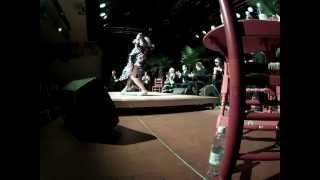 Flamencos de Moron-iPuro y vivo!