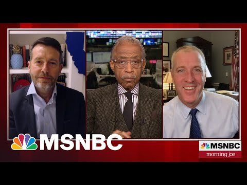 Do Dems Have A 'Wokeness Problem' As Carville Suggests?   Morning Joe   MSNBC