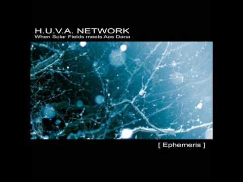 H.U.V.A Network - Diagrams