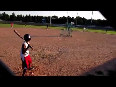 MAJOR LEAGUE BASEBALL TRYOUTS 8/3/2015
