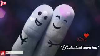 Gambar cover Best romantic 💖💑💕 whatsapp 30 seconds status video song    Saans Reprise    Shreya Ghoshal