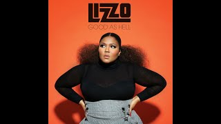 Good As Hell (Clean Version) (Audio) - Lizzo
