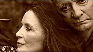 Johnny Cash - One (karaoke version)