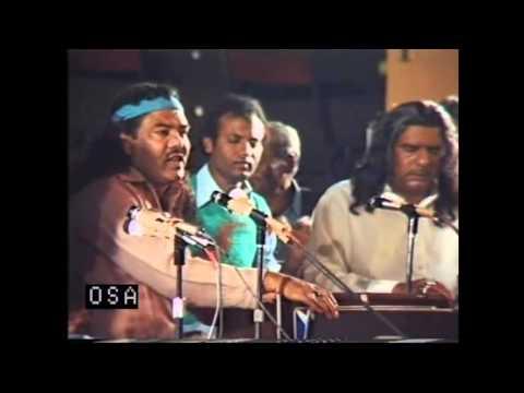 Ajmer Ko Jana Hai - Sabri Brothers Qawwal & Party - OSA Official HD Video