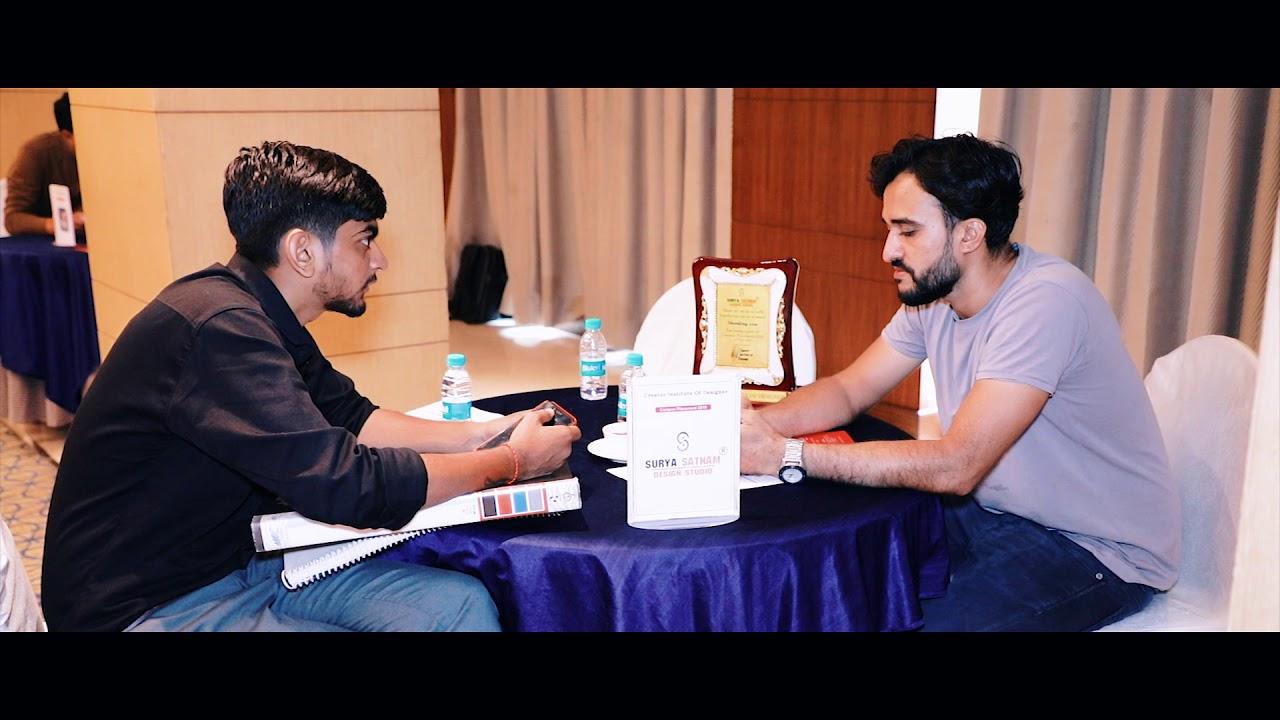 Campus Interview 2019 Best Fashion Designing Institutes In Surat Cid Youtube