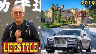 Jet Li Biography,Net Worth,Income,Cars,Family,House & LifeStyle (2019)