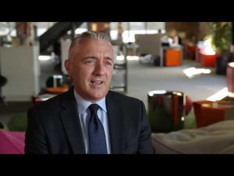 How Laing O'Rourke Develops Their Leaders | Robert Half