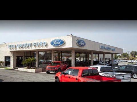 Ken Grody Ford Buena Park >> 2020 Ford Explorer St Review Ken Grody Ford Youtube