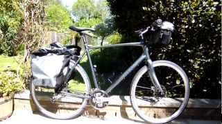 Bicycle Trekking Gear 2012- A Beginners Overview.