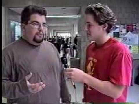 Interviews at Ithaca College w/ Ben Raymondjack, Jeff Miller