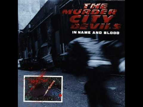 The Murder City Devils - Rum to Whiskey