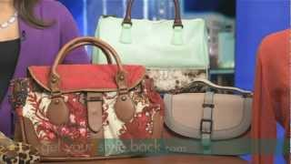 Bring On Spring! - Spring Trends 2013 Thumbnail