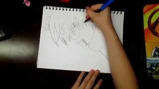 Drawing Zero (Vampire Knight)