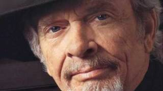 merle haggard just a closer walk with thee live
