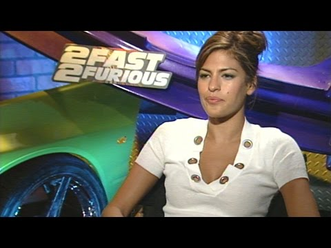 '2 Fast 2 Furious' Interview