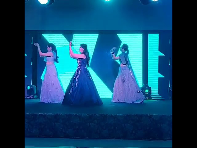 Wedding Choreography - Bride Family Dance - Group Dance Choreography Call 989 989 1460