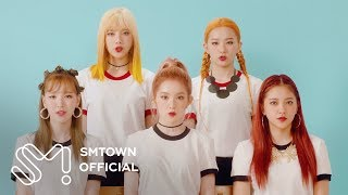 Repeat youtube video Red Velvet 레드벨벳_러시안 룰렛 (Russian Roulette)_Music Video