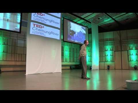 Wind Energy 101, Wind Turbine 2.0:  Arthur Weaver at TEDxChemungRiver