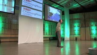 Wind Energy 101, Wind Turbine 2.0:  Arthur Weaver at TEDxChemungRiver