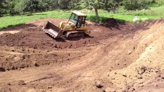 versatile earthmoving