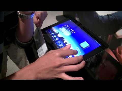 PadFone™ Infinity Event Highlights