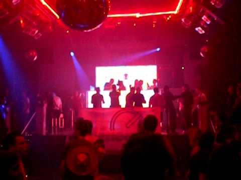 DJ Meeting 2010