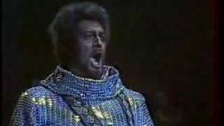 Placido Domingo - Otello - Esultate