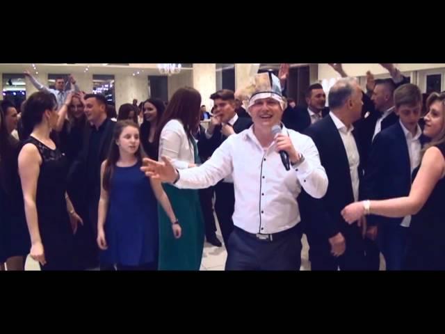Edo Malic - Svadba - (Official video 2015) HD