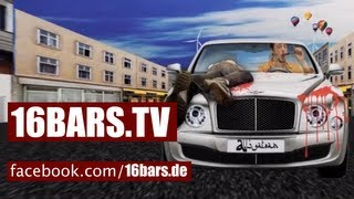 Videosnippet: Trailerpark - Crackstreet Boys 2 (16BARS.TV PREMIERE)