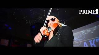 """Саша Друг - Презентация нового клипа """"Твое Дыхание"""""""